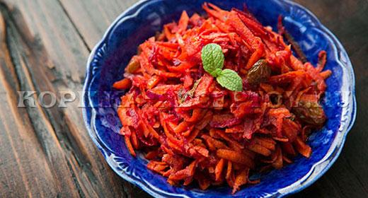 марокканский-салат-из-свеклы-и-моркови